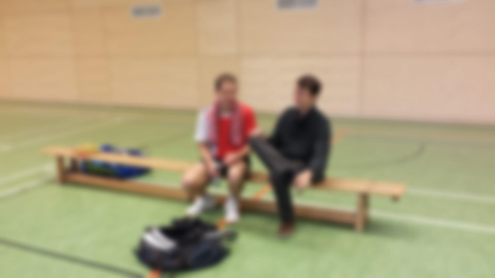 SCB Badminton